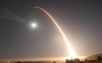 Elezioni. Di Nato e armi nucleari non si discute