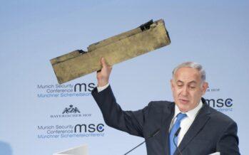 Israele vs Siria e Iran. Il siparietto Netanyahu/Sharif anticipo di guerra