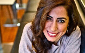 Nurca Baysal: «La repressione turca non mi impedirà di scrivere»