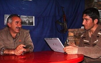 "Murat Karayilan – PKK, Interview""Turkey Defeated"""