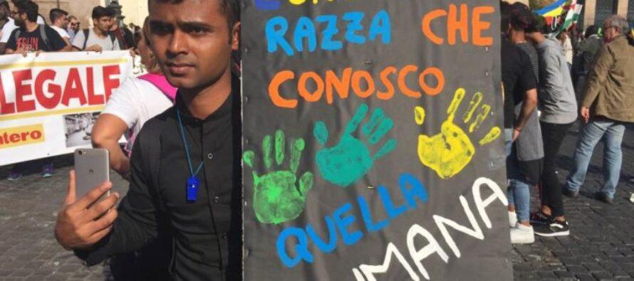 L'Italia antifascista che manifesta non è un'arma di propaganda