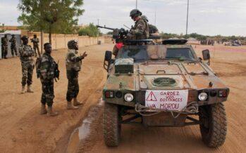 Sale a 400 milioni il fondo UE per la nuova forza antiterrorismo nel Sahel