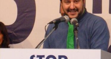 Se questo è un ministro. Nave Diciotti, Salvini indagato attacca i magistrati siciliani
