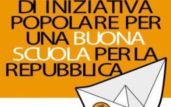 Una legge di iniziativa popolare per ribaltare il classismo della scuola italiana