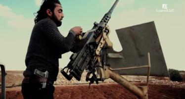 TURKEY'S NOT-SO-FREE 'FREE SYRIAN ARMY'(FSA) – 2