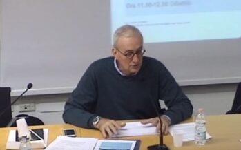 Intervista a Fulvio Vassallo Paleologo. Le politiche migratorie europee e la fabbrica della paura