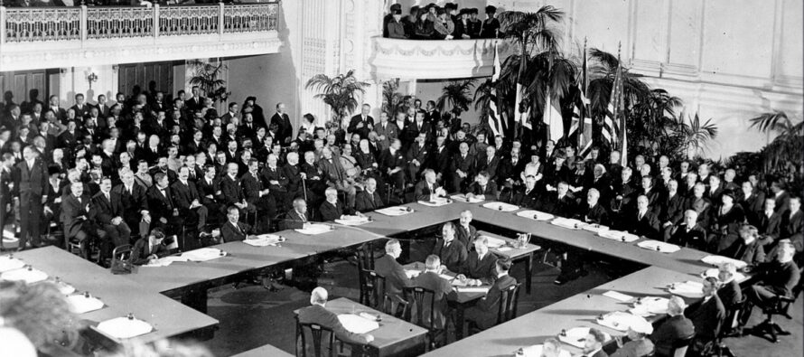 «Il fascismo è morto per sempre». Marco Minniti come Facta nel 1922
