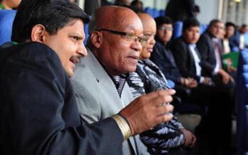 Jacob Zuma si dimette: «Non è giusto», ma alla fine si adegua