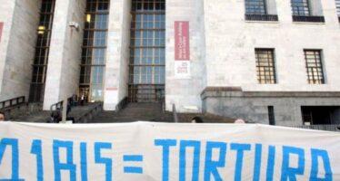 I poteri dei Garanti e i detenuti sottoposti al regime di 41 bis