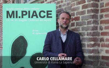 Intervista a Carlo Cellamare.La città e le periferie. Roma senza progetto di futuro