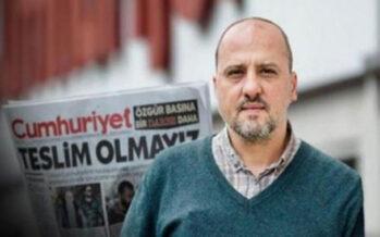 Turchia, dopo 440 giorni scarcerati i giornalisti di Cumhuriyet