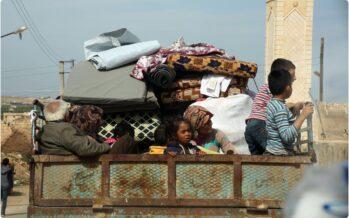 Le storie dei profughi di Afrin, simbolo della rivoluzione di Rojava lasciata sola