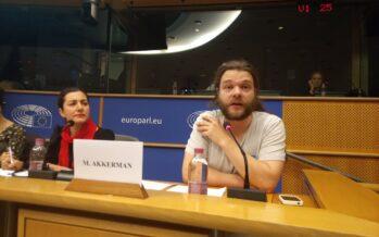 Intervista a Mark Akkerman. Con la militarizzazione delle frontiere crescono i profitti insanguinati