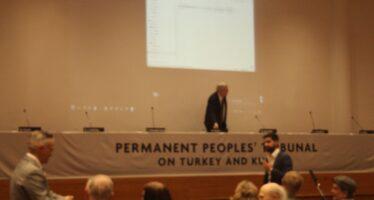 Interview with Teresa Almeida Cravo, judge of People's Tribunal