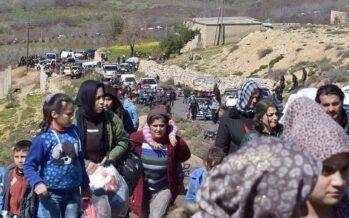 I turchi conquistano Afrin. «Con loro anche jihadisti», accusano i kurdi