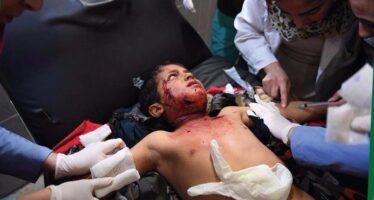 URGENT!Afrin Autonomous Administration's call to the UN Security Council