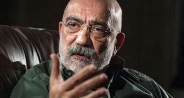 Al bando 208 canzoni, altri sei anni allo scrittore turco Ahmet Altan