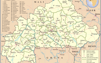 Burkina Faso. Attacco all'ambasciata francese a Ouagadougou