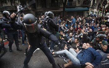 Crisi catalana.L'Onu ammette il ricorso di Puigdemont