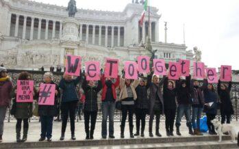 8 marzo in sciopero. Non Una di Meno: «Siamo marea, diventiamo tempesta»
