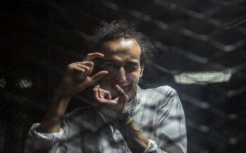 Repressione in Egitto, chiesta la pena di morte per il reporter Shawkan e altri