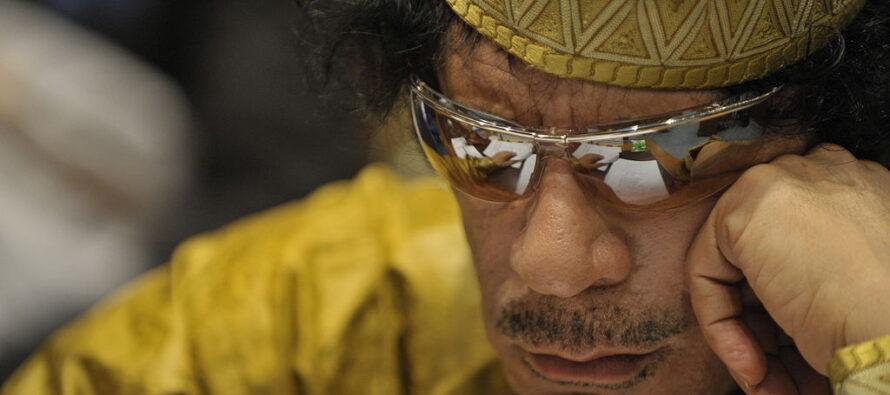 Francia-Libia: Si riapre il caso dei fondi neri da Gheddafi a Sarkozy