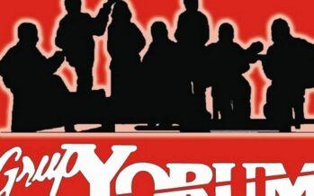 Grup Yorum, voce dei popoli oppressi