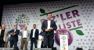 TURKEY: AKP WAR AGAINST PARLIAMENTARY OPPOSITION
