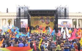 40mila in piazza a Foggia contro le mafie