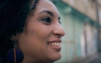 Brasile. Tre anni dopo, la profezia di Marielle Franco