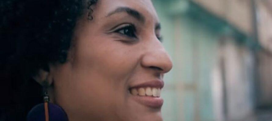 Brasile, assassinata Marielle Franco, attivista e femminista