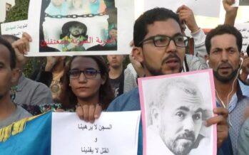 In Marocco cresce la repressione, sotto tiro gli irriducibili del Rif