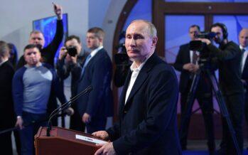 Caso Skripal.Escalation delle espulsioni: Mosca ne caccia altri 93