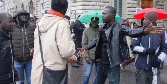 Ucciso a Firenze un senegalese, venditore ambulante - Diritti ...