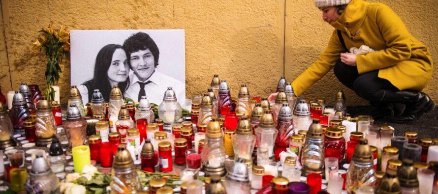 Primi arresti in Slovacchia per l'omicidio del giornalista Ján Kuciak