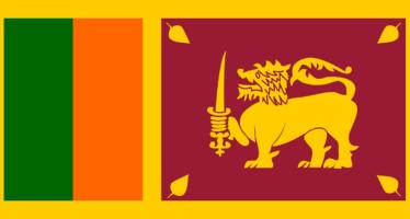 Scontri e stato di emergenza in Sri Lanka