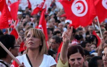 La rivoluzione delle donne in Tunisia lotta per il diritto all'eredità