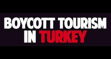 Kurdistan Communities Union calls for a boycott of Turkish goods and tourism