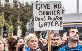 """WORLD WATER DAY –""""KEEP WATER PUBLIC"""""""