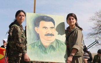 "INTERNATIONAL WOMEN'S STRUGGLE DAY, – FROM KURDISTAN – ""To the Women of the World"""