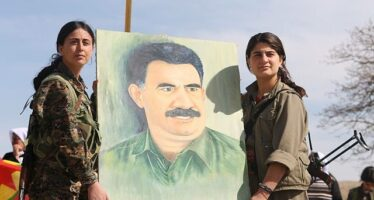 "INTERNATIONAL WOMEN'S STRUGGLE DAY,– FROM KURDISTAN –""To the Women of the World"""