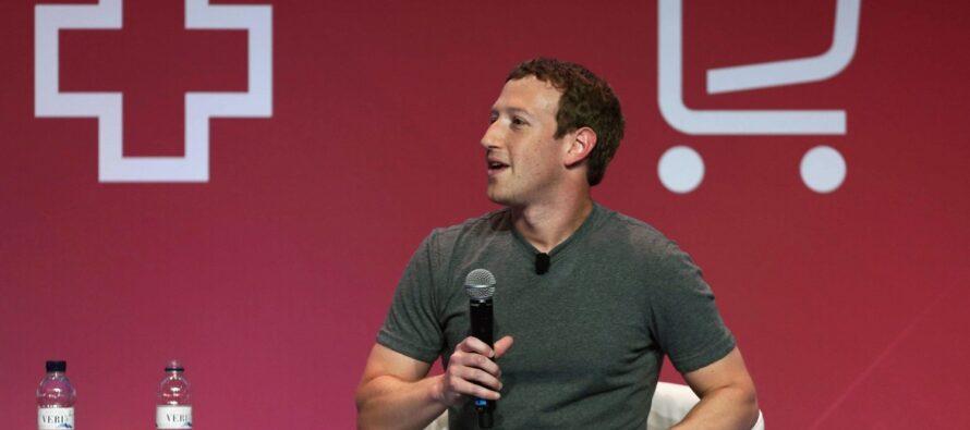 Zuckerberg ammette dopo 5 giorni di silenzio: «Facebook ha sbagliato»