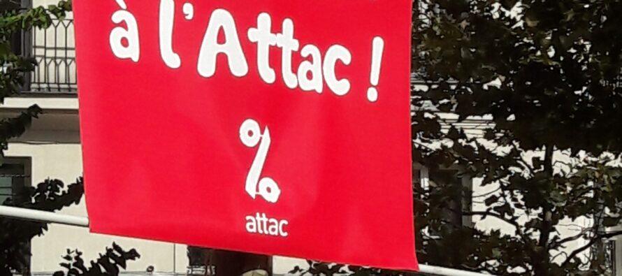 Francia. Ferrovieri e studenti sfidano Macron