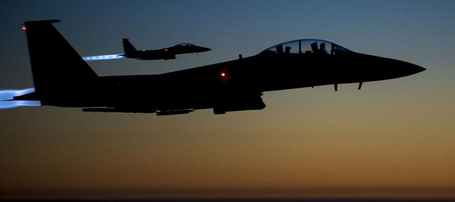 Contro la Siria raid «concordati» che non cambiano i rapporti di forza