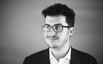 Intervista a Emanuele Bompan. Educare all'economia circolare