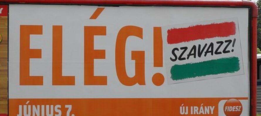 Ungheria, Orbán stravince e va per la terza volta al governo