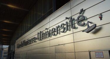 Francia, impediti gli esami all'università di Nanterre