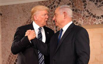 Pace anti-iraniana tra Emirati e Israele: vincono tutti, perdono i palestinesi