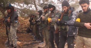 AFRIN: NEW ISIS CAPITAL ON THE WAY – VIA TURKEY?