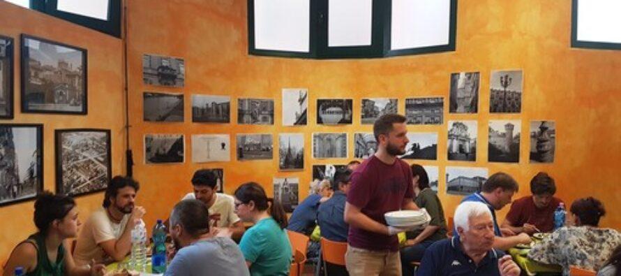 Torino crudele: la circoscrizione del Pd chiude MangiAsti, la mensa per i poveri